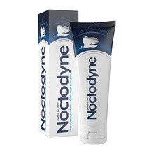 Noctodyne, pasta do zębów na noc, 75 ml