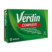 Verdin Complexx, tabletki, 30 szt.