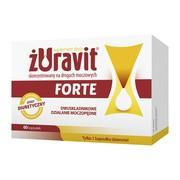 Żuravit Forte, kapsułki twarde, 60 szt.