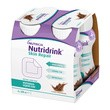 Nutridrink Skin Repair, smak czekoladowy, płyn, 4 x 200 ml