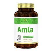 Amla, kapsułki, 60 szt. (Noble Health)