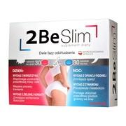 2Be Slim, 30 tabletek na dzień + 30 tabletek na noc
