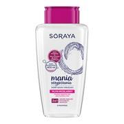Soraya mania oczyszczania, płyn micelarny do skóry suchej i wrażliwej, 400 ml