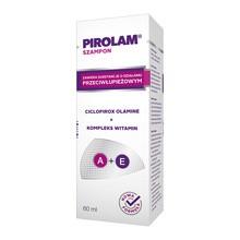 Pirolam, szampon, 60 ml