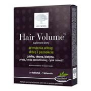 Hair Volume, tabletki, 30 szt.