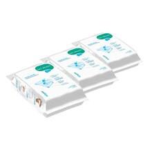 Zestaw 3x Baby Ono, podkłady higieniczne do przewijania, 40 x 60 cm, 10 szt.