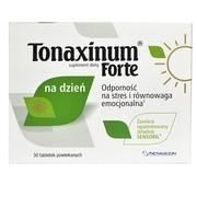 Tonaxinum Forte, na dzień, tabletki powlekane, 30 szt.