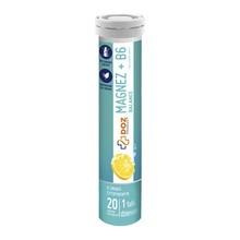 DOZ PRODUCT Magnez + B6 Balance, tabletki musujące, 20 szt.