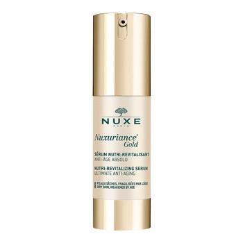 Nuxe Nuxuriance Gold, serum odżywcze-rewitalizujące, 30 ml