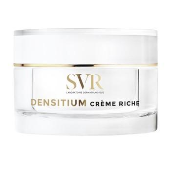 SVR Densitium Creme Riche, ujędrniający krem przeciwzmarszczkowy, odżywczy, 50 ml