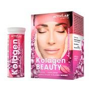 Kolagen Beauty Activlab Pharma, tabletki musujące, 20 szt.