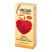 Vigor+ Cardio, płyn, 1000 ml