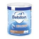Bebilon bez laktozy, mleko modyfikowane dla niemowląt, 400 g