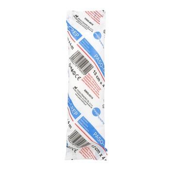 Paso-Crep, opaska elastyczna podtrzymująca, 4 m x 12 cm, 1 szt.