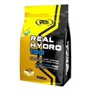 Real pharm Real hydro 100, smak czekoladowy, proszek, 700 g