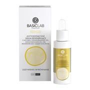 BasicLab Esteticus, serum antyoksydacyjne, regenerujące, 30 ml