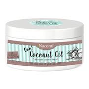 Nacomi, olej kokosowy, nierafinowany, 100 ml