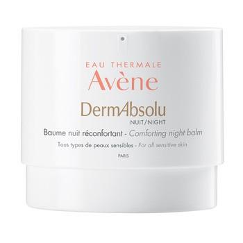Avene Eau Thermale DermAbsolu, krem przywracający komfort skóry, na noc, 40 ml