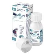 Anaftin, płyn do stosowania w jamie ustnej, 120 ml