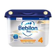 Bebilon Profutura 4, mleko modyfikowane, proszek, 800 g