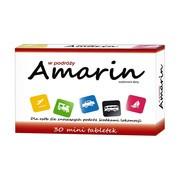 Amarin, tabletki, 30 szt.