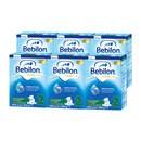 Zestaw 6x Bebilon 2 Pronutra-Advance, mleko następne, proszek, 1100 g