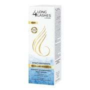 Long 4 Lashes Krioterapia, szampon przyspieszający wzrost włosów, 200 ml