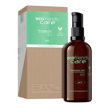 Bandi Eco Friendly Care, tonizujący żel do mycia twarzy, 90ml