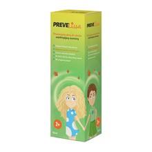 PreveLissa, spray do włosów, zapobiegający wszawicy, 50 ml