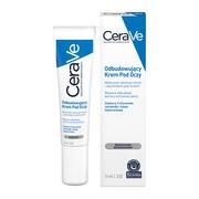 CeraVe, odbudowujący krem pod oczy dla skóry normalnej i suchej, 14 ml