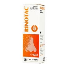 Rinotac, spray do nosa, 10 ml