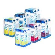Zestaw 6x Fresubin Energy Drink, płyn odżywczy, mix smaków, 4 x 200 ml