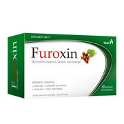 Furoxin, tabletki powlekane, 30 szt.