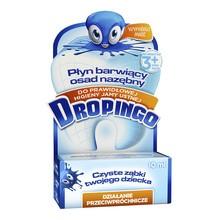Dropingo, płyn barwiący osad nazębny, 10 ml
