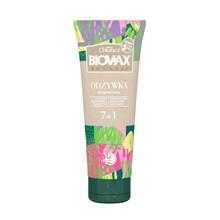 Biovax Botanic, odżywka ekspresowa do włosów, 7w1, 200 ml