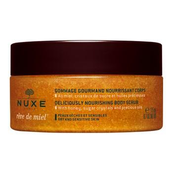 Nuxe Reve de Miel, odżywczy peeling do ciała, 175 ml