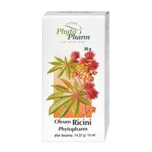 Oleum Ricini, płyn doustny, 30 g (Phytopharm)