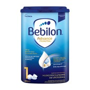 Bebilon 1 Pronutra-Advance, mleko początkowe, proszek, 800 g
