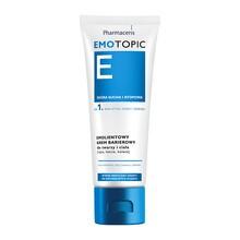 Pharmaceris E Emotopic, emolientowy krem barierowy do twarzy i ciała, od 1. dnia życia, 75 ml