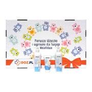 Baby Box – pudełko fińskie dla niemowlaka oraz kosmetyki Pikabu za grosz