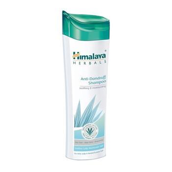 Himalaya Herbals, szampon przeciwłupieżowy, ukojenie i nawilżenie, włosy suche i zniszczone, 200 ml