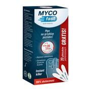 MYCOfast, płyn, 5 ml + 20 pilniczków jednorazowych