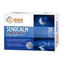 DOZ PRODUCT Senocalm z melatoniną, tabletki powlekane, 30 szt.
