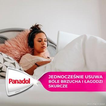 Panadol Femina, tabletki powlekane, 10 szt.