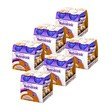 Zestaw 6x Nutridrink Protein, smak mokka, 4 x 125 ml
