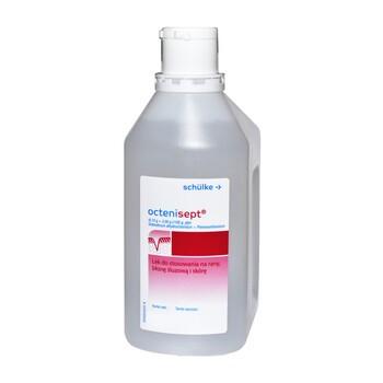 Octenisept, płyn na skórę, 1000 ml