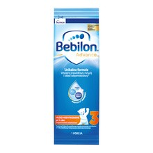 Bebilon 3 Pronutra-Advance, proszek, 30,6 g, 1 saszetka