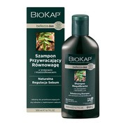 Biokap Belleza BIO, szampon przywracający równowagę, 200 ml