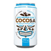 Diet-Food, Woda kokosowa niegazowana, 330 ml