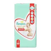 Pampers Premium Care Pants 3 (6−11 kg), pieluchomajtki jednorazowe, 48 szt.